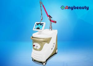 China Portable Picosure Laser Tattoo Removal Machine / Laser Tattoo Removal Equipment on sale
