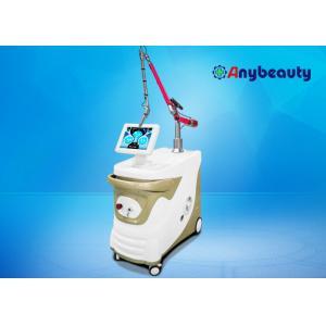 China Portable Picosure Laser Tattoo Removal Machine / Laser Tattoo Removal Equipment on sale