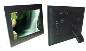 China 15 inch digital photo frame DF-1001M on sale