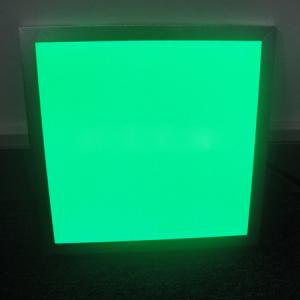 China High brightness RGB panel light on sale