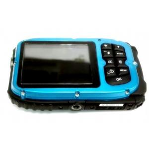 """China Professional Waterproof Digital Camera DC-168 with 2.7"""" TFT Screen 12MP on sale"""