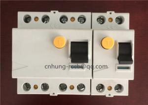 China F7 RCCB 25A 40A 63A DR Residual Current circuit breaker on sale