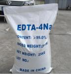 Hair Products Edta Dietary Supplement / Disodium Edta In Cosmetics CAS 13254-36-4