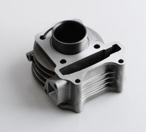 China 50cc 4 Stroke Single Cylinder For Kymco Scooter Motorcycle Engine GY650 on sale