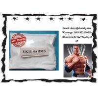 Yk11 Fat Loss Supplements Sarms Weight Loss Anabolic Steroids Powder