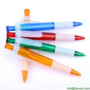 China gift pen,big fat advertising grip pen, big promotional pen on sale