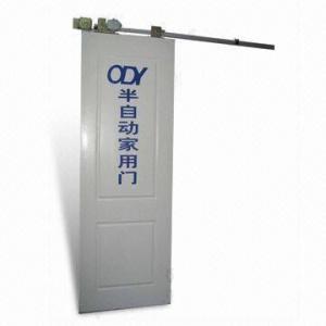 China Muelle de puerta de desplazamiento ahorro de energía con -20 a las temperaturas ambiente 50°C on sale