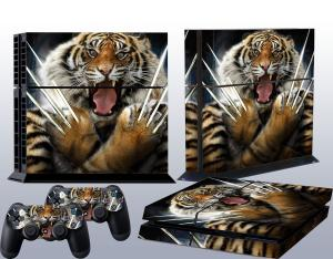 China ps4 skin stickers on sale