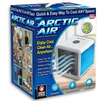As Seen on TV Arctic Air Cooler cool down mini air conditioner