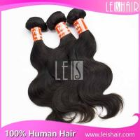 wholesale long indian remy hair weave