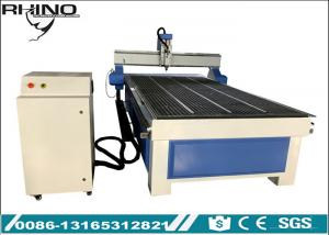 China 1530 Woodworking CNC Router Machine DSP A11E System Controlled With Vacuum Table on sale