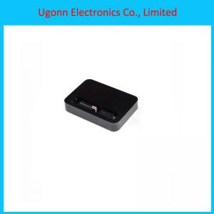 China iPhone 5 Docking Station - Black on sale