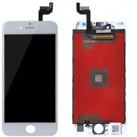 China White Polarizer Iphone LCD Display Iphone 6 Lcd Screen And Digitizer 4.7 Inches on sale