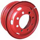 Truck/Bus Wheels / Forging steel wheel rim