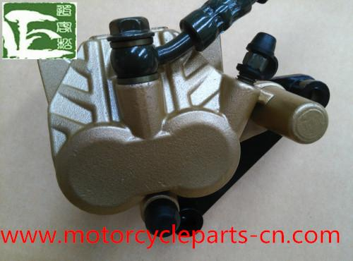 Bajaj Pulsar NS200 Motorcycle Parts Hydraulic Disc Brake