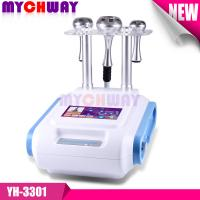China Quadrupole Sextupole Eight-polar 3d Smart Rf+vacuum Press Negative+red Photon on sale