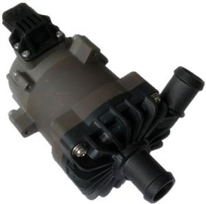 China Long Service Life Auto Electric Water Pump , Automotive Inline Water Pump 12v  on sale