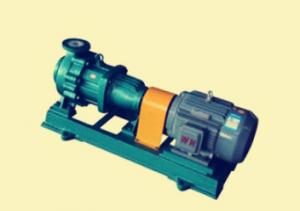 China Single Stage Industrial Centrifugal Pumps IH Chemical Diaphragm Metering Pump on sale