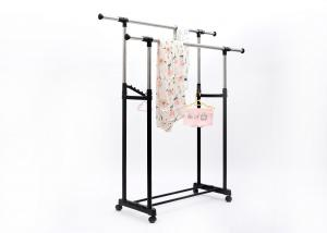 China H157 Extendable Foldable Clothes Drying Rack With Rotatable Hanger on sale