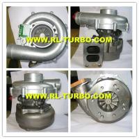 Turbocharger K27-145 for Kamaz