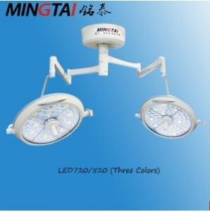 China Hospital Portable Surgical Operating Lights With LED Light on sale