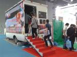 Entertainment Pendular Mobile 5D Cinema Theater With Dynamic Seats