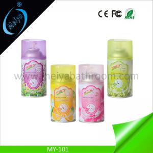 China 300ml air freshener spray for aerosol dispenser on sale