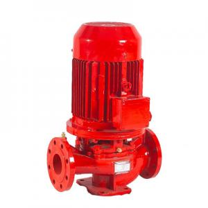 quality xbdl vertical suction centrifugal fire pump fire water pumps industrial for sale