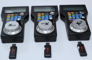 3 Axis 4 Axis CNC Wireless Handwheel MPG Remote MACH3 CNC USB