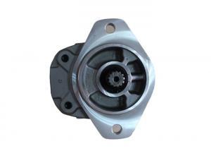 China WA100-3 Excavator Hydraulic Pump Parts , 705-11-33011 Main Hydraulic Gear Pump on sale