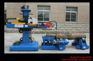China Fixed Vessel Fit Up Welding Manipulator  5 * 5m Automated Welding Machinery on sale