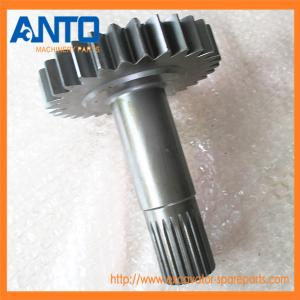 China KATO HD700-7 Final Drive Sun Gear Propel Shaft For Excavator Track Gearbox Repairing on sale