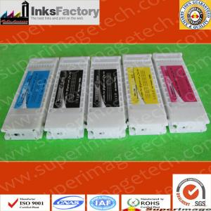 China Superecolor T3200. T5200. T7200 Ultrachrome Xd All-Pigment Ink Cartridges Chipped on sale