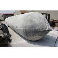 Pneumatic rubber ship launching airbag / marine airbag for ship launching