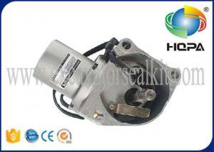 China Hitachi EX200-5 EX200-6 ZX200 Excavator Engine Parts Stepping Throttle Motor 4614911 4360509 on sale