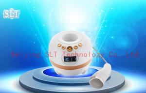 China Mini 40Khz Ultrasonic Cavitation Body Slimming Fat Reduction Machine For Home Self Use on sale