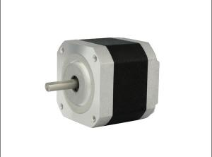 China 42BHM NEMA17 4 Phase Hybrid Stepper Motor , 42MM Stepper Motor with CE ISO9001 Certificates on sale