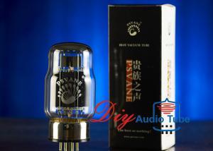 China Matched Quad Stereo Vacuum Tubes PSVANE UK KT88 / 6550 Audio Valve Vacuum Tube Amplifier on sale