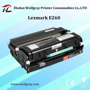 China Compatible for Lexmark E260A11A Toner Cartridge on sale