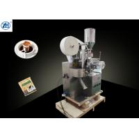 Hang Ear Drip Coffee Bag Packaging Machine With Volumetric Cup Feeding System