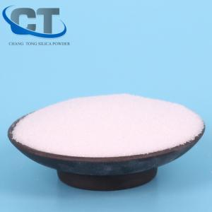 China 325M/270M 200F High qulity fused silica powder lost-wax process material provide free samples on sale