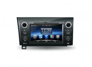 China Toyota Sequoia DVD Navigation on sale