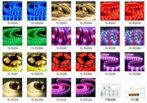 China LED flexible strip, LED Christmas decorative light, energy efficient LED ribbon lighting, holiday LED tape light on sale
