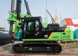 China Diámetro hidráulico rotatorio 1000 milímetro TYSIM KR90C de la perforación de la maquinaria de la conducción de pila de la profundidad los 32m de la perforación on sale