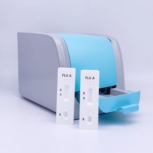 China Glucuronide ETG Rapid Test Kits Urine / Rapid Diagnostic Test Kits on sale