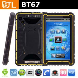 China Wholesaler BATL BT67 Display - HD Sunlight Readable ip67 tablet android on sale