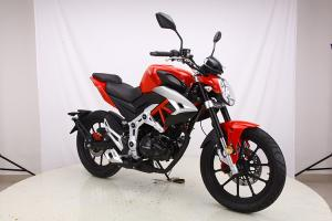 China Customized Color Naked Sport Motorcycle Cdi Ignition on sale