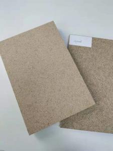 Cheap chipboard/melamine coated plain particle wholesale price plain
