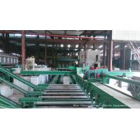 R8M 1 strand CCM Machine Steel Billet Continuous Casting With ISO Certification