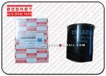 Nkr77 4jh1 Isuzu Replacement Parts Iran Oil Filters 5876100100 , ISUZU Auto Parts